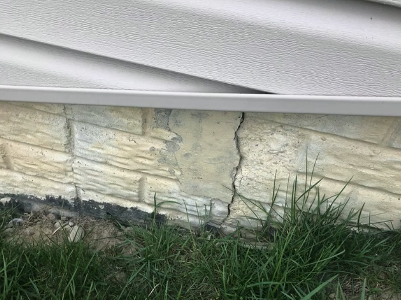 basement wall repair in Northeast Ohio